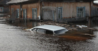 В Омской области начнут платить компенсацию пострадавшим от паводка