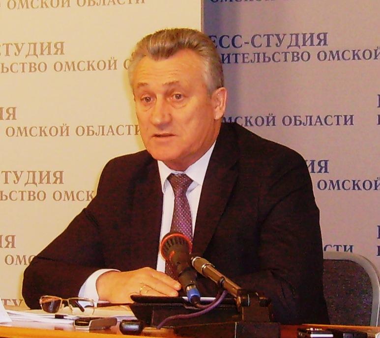 Гребенщиков назвал ситуацию в омском строительстве «грустной»