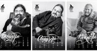 Попы и котики: в России выпустили календарь со священниками и их домашними любимцами