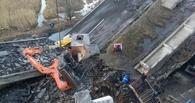 Четыре человека погибли в результате обрушения Берлинского моста в Калининграде