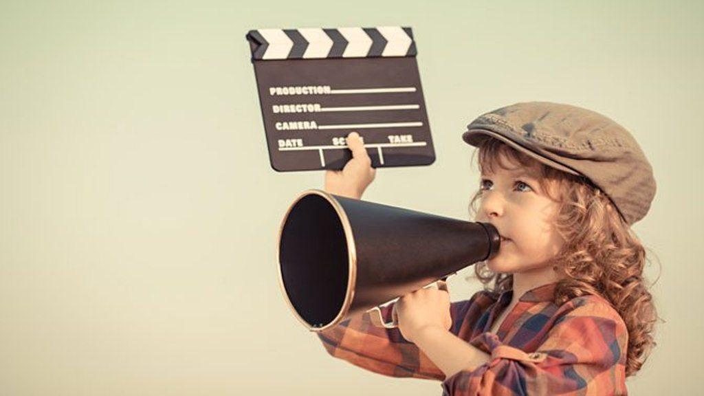 Конкурсы на день кино для детей