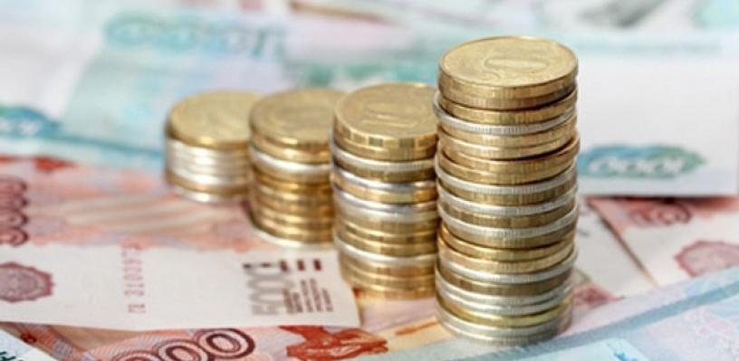 Правительство Омской области берет 10 млрд рублей в кредит