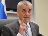Геннадию Онищенко предложили вести передачу на Первом канале