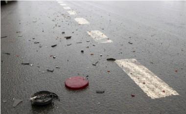 В ДТП на трассе «Омск – Черлак» пострадало семеро человек: один погибший