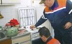 В Омске бывшая учительница отдала мнимым газовикам 200 тысяч рублей