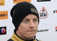 Кими Райкконен, экс-чемпион Формулы-1: «Садясь за руль, ты всегда рискуешь»
