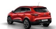 Завод Renault сделал из «Кашкая» Kadjar. Но нам он не светит