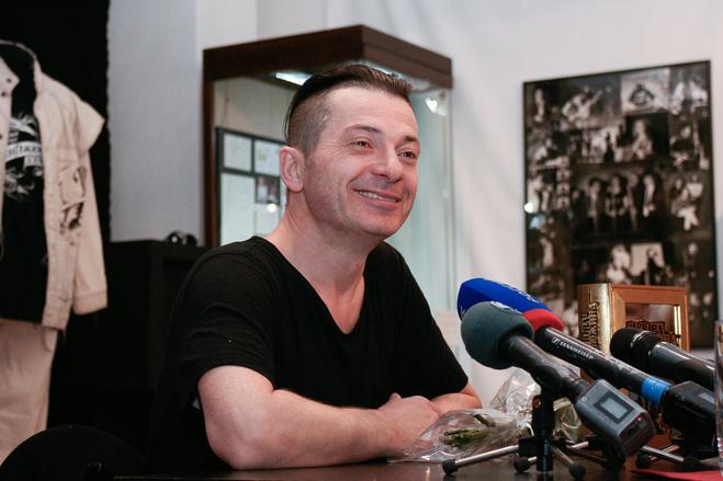 Вадим Самойлов: «Все, что вам показывают в новостях про Донбасс, — это правда»