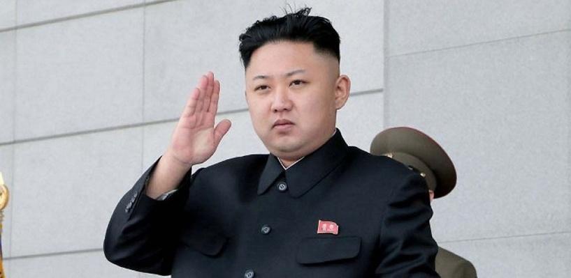 Ким Чен Ын: «КНДР нанесет ядерные удары по США в случае угрозы суверенитету»