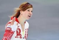 7-я медаль России в Сочи: наша конькобежка завоевала серебро