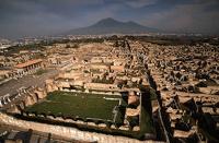 Италия при поддержке Евросоюза реставрирует Помпеи