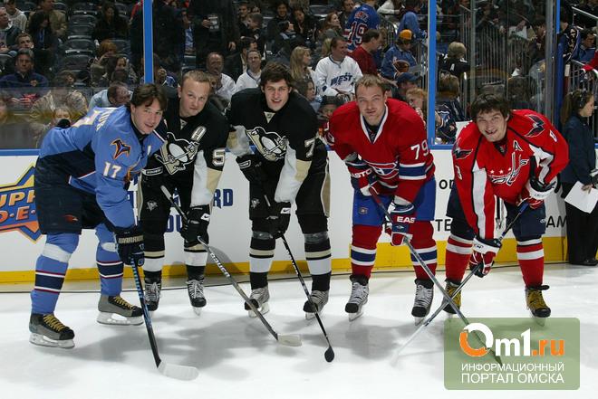 В США стартует сезон НХЛ