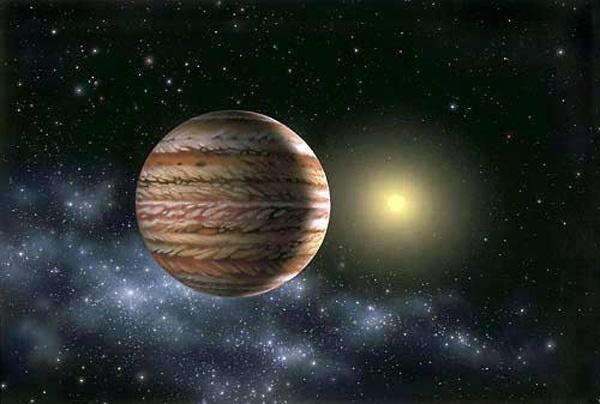 В небе над Омском можно будет увидеть Юпитер