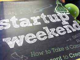 Омских будущих стартаперов позвали провести продуктивный уикенд