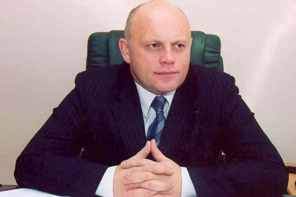 Губернатор Омской области уехал в Горный Алтай