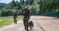 Пограничники задержали террористов при попытке попасть в Омскую область