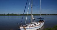 Яхта «Сибирь» отправится из Омска на Крайний Север
