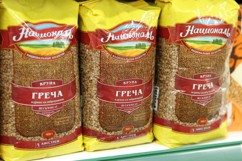 Москвичи «вангуют»: после Нового года цены на гречку снизятся