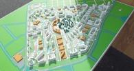 На Левом берегу Омска появится Крылатская улица и Чистый переулок