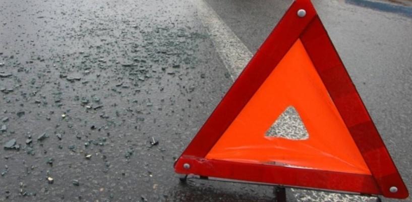 В ДТП на трассе Тюмень – Омск пострадали двое детей