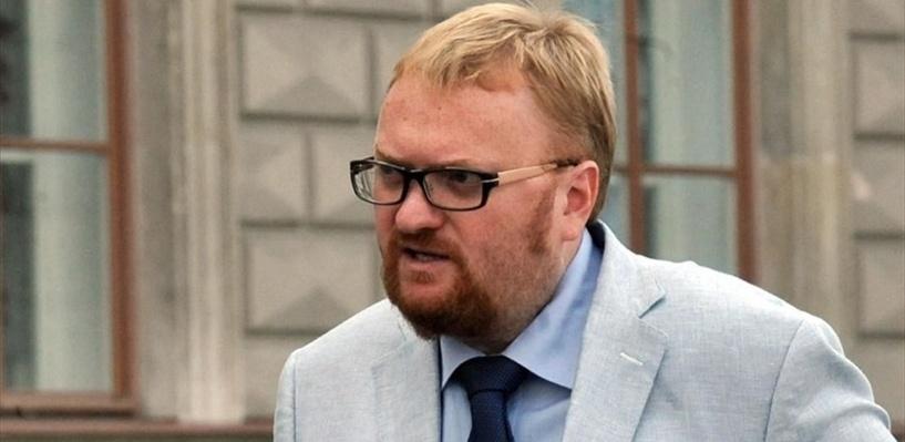Виталий Милонов призвал Россию и Польшу объединиться на «Евровидении» и спеть о Волынской резне