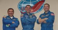 С Байконура в 500-й раз стартовала ракета-носитель «Союз-ФГ»