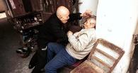 В Омской области пенсионеры устроили поножовщину из ревности