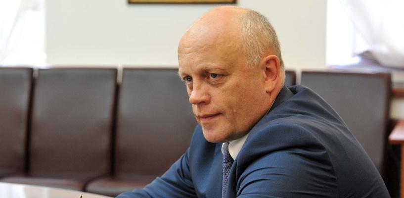 Из-за скандала с пранкерами и режима ЧС из-за паводка упал рейтинг Омской области