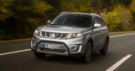«Эс» как доллар: Suzuki объявила цены на заряженный кроссовер Vitara S