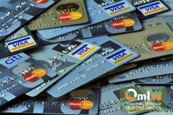 В России все больше должников по кредитным картам
