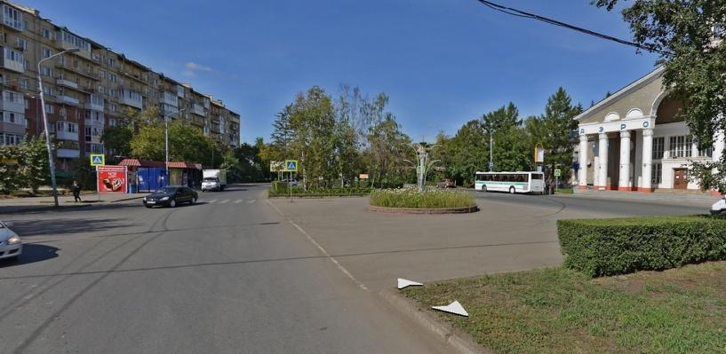 Мэрию Омска обязали оборудовать остановки у аэропорта МЛ