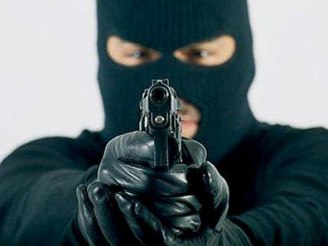 На Левобережье Омска неизвестный в маске пытался ограбить кафе