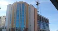 Строительство нового корпуса ОмГУ имени Достоевского возобновят весной