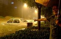 Ливни в Китае унесли жизни пяти человек