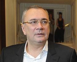 Константин Меладзе насмерть сбил женщину
