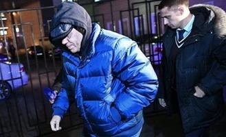 Суд арестовал на два месяца генерала ФСО Лопырева, в квартире которого обнаружили 1 млрд рублей