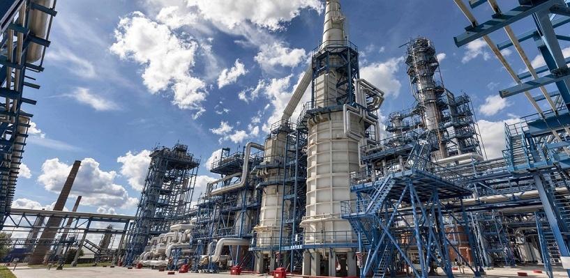 На омском нефтезаводе построят очистные сооружения