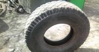 В Омской области пятилетнего мальчика убило колесо большегруза