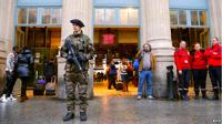 Власти Франции боятся мести исламистов