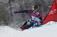 Муж и жена завоевали для России две медали в сноуборде