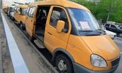 Рассмотрение дела о тарифах для омских маршруток перенесено на 17 июня