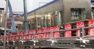На омском заводе запустили новую линию по производству «Чуда»