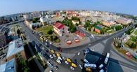 В центре Омска меняется схема движения — со стороны Соборной площади нельзя проехать на Орджоникидзе
