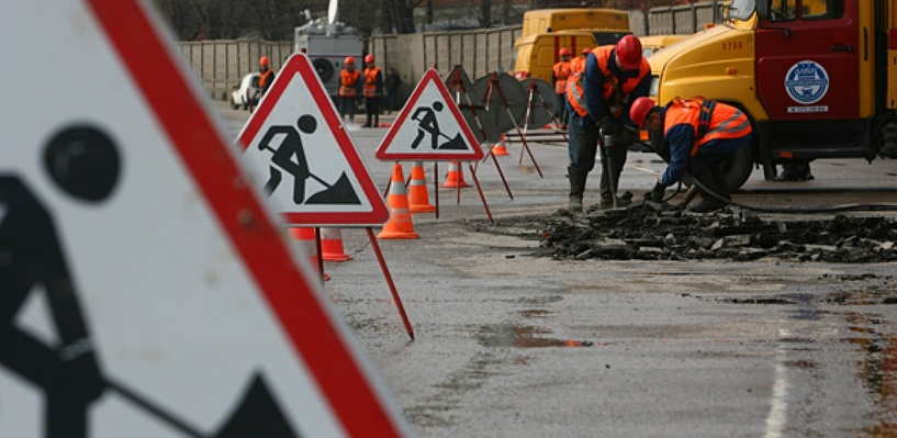 Депутаты попросят у Медведева 1,8 млрд рублей на омские дороги