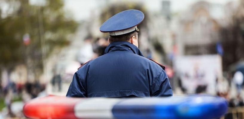 В Омской области водитель без прав насмерть сбил пешехода и скрылся с места аварии