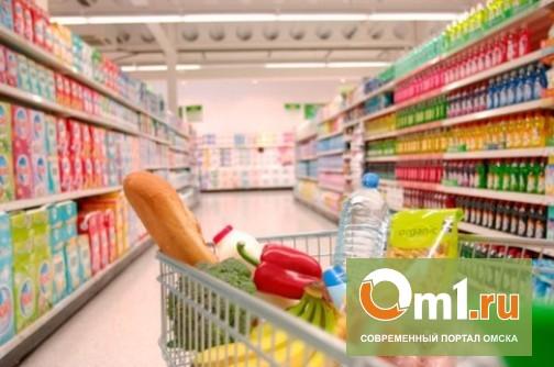 В Омске дешевле всего купить мясо и чай в «Ленте»