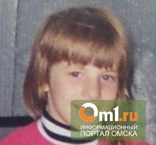 В Омске неделю назад пропала 15-летняя девушка