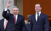 Россия простила Кубе часть долга по советским кредитам