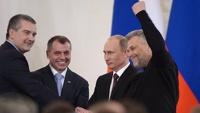 Ждем санкций. Крым прибавил индексам и рублю