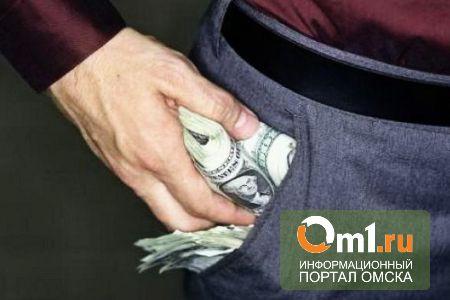 Две омские IT-фирмы подозревают в краже у государства 10 миллионов рублей